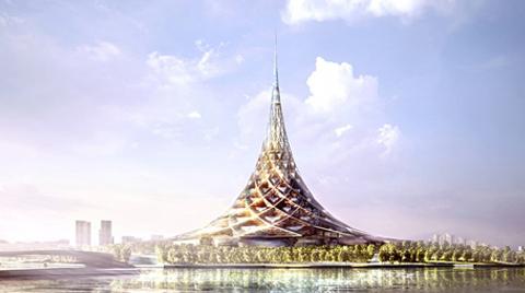 Bir Taslaktan Yeni Bir Şehir Nasıl İnşa Edilir?