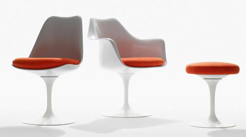 Pedestal Koleksiyonu Masa Ve Sandalye Ayaklarına Çözüm Sundu