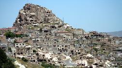 Nevşehir'de Silueti Bozan Oteller Mühürlenecek