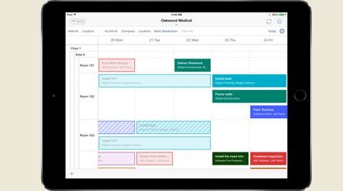 BIM 360 Plan ile İnşaat Planlama Süreci Daha Kolay