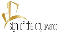 Sign of the City Awards 2015
