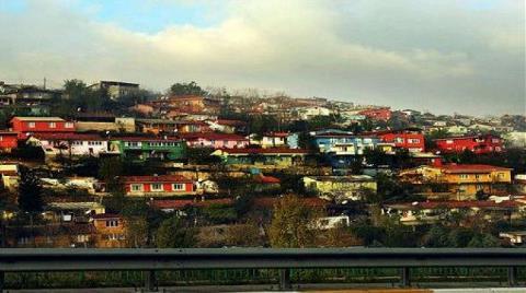 Küçük Armutlu'da 'Yerlisiyle İyileştirme'