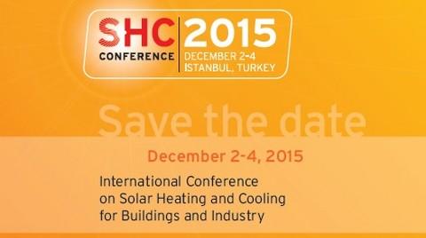 SHC 2015 Türkiye'de Yapılıyor