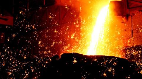 KARDEMİR 2 Milyon Ton Üretim Kapasitesine Ulaşıyor