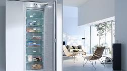 Miele'den Yeni Buzdolabı Ve Derin Dondurucu