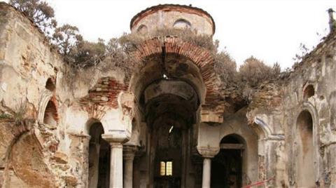 Emlakçıdan Az Kullanılmış, Tarihi Kilise!