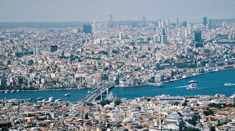 Risk Anlama Konferansı İstanbul'da Yapılacak