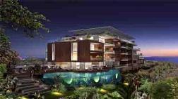 Çeşme'ye Yeni Rezidans Projesi Geliyor