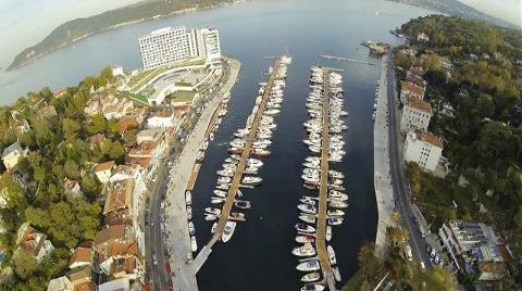 Belediye Boğaz'ı Parka Çevirecek