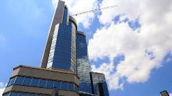 Ankara'nın Vinçli Binası Satılıyor