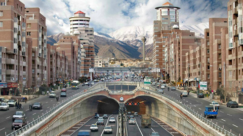 İran'dan Türk İşadamlarına Yatırım Çağrısı