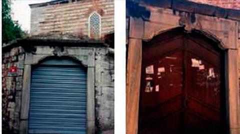 Mimar Sinan'a Ayıp Düzeltildi