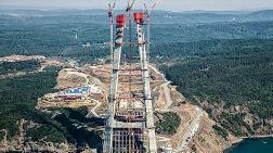3. Köprü'nün Yeni İmar Planı İBB'den Geçti