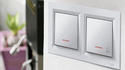 Schneider Electric'ten Dört Renk Seçenekli Anahtar Ve Prizler