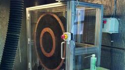 Hardox®450 Beton Mikserlerinde Tasarruf Sağlıyor
