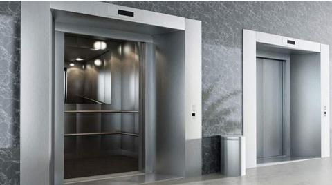 """Güvenli Bina Asansörlerine """"Yeşil"""" Kimlik"""
