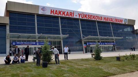 Selahaddin Eyyübi Havaalanı Konut Fiyatlarını %200 Artırdı