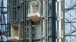 """""""Eski Asansörleri Yenilemek Enerji Tüketimini Yüzde 70'e Düşürür"""""""
