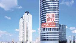 Metrocity AVM, Ortadoğulu Yatırımcıların İlgisini Çekiyor