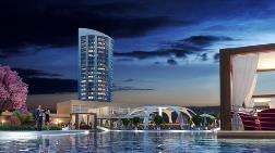 Demir İnşaat'tan Beş Yıldızlı Otel Yatırımı