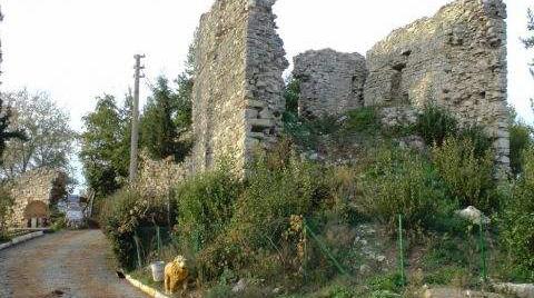 Tarihi Ceneviz Kalesi'nin Restorasyonu Gelecek Yıl Başlayacak