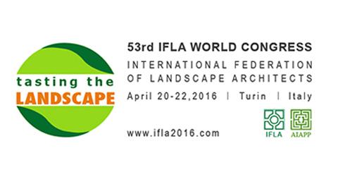 53. Uluslararası Peyzaj Mimarları Federasyonu (IFLA) Dünya Kongresi