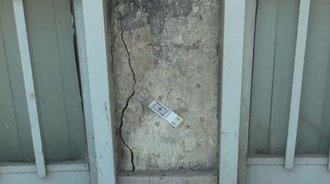 Üsküdar'daki Metro İnşaatı Nedeniyle 7 Bina Tahliye Edildi