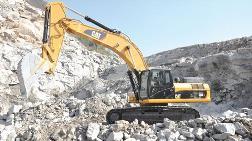 Madencilik ve Taş Ocağı Sektörlerinde Çok Yüksek Yoğunlaşma!