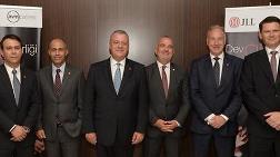 JLL Türkiye ve AVM Partners Birlikte Büyüyecek