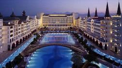 Mardan Palace Hotel'e Haciz Kararı