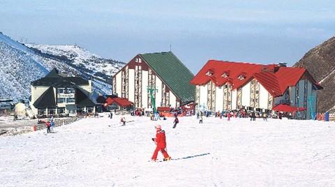 Erzurum'da Kayak Merkezleri İhalesi için Son Gün Yarın