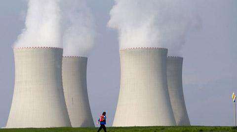 Çin, Türkiye'deki Nükleer Santral İhalesine Talip Oldu