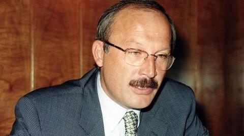 Eski Orman Bakanına '17 Ağustos' Tazminatı