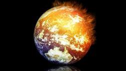 Küresel Isınmanın Rekor Yılı