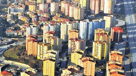 Türkiye'de Ev Almak Zorlaşıyor, Amorti Süresi Uzuyor