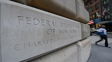 'Fed'in Faiz Artışını İstihdam Verileri Belirleyecek'