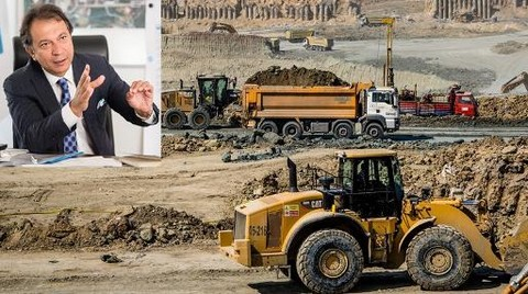 Çevrecilerden İGA CEO'su Yusuf Akçayoğlu'na İtiraz