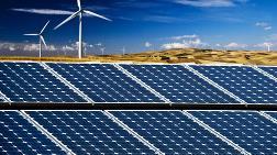 Güneş Enerjisi Çözümlerini Almanya'da Tanıttı