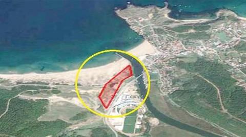 Beykoz'daki Spor Tesisi Alanını Isparta'ya Sordular