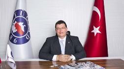 Türker Naslı: Ankara İnşaatta Sıçrama Yaşayacak