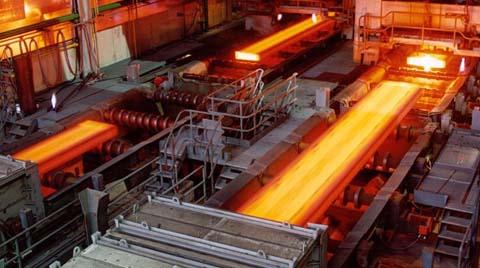 Çelik Sektöründen 7 Ayda 6,1 Milyar Dolarlık İhracat