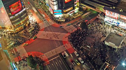Güvenli Şehirler Tasarlamanın 7 Altın Kuralı