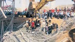 Viyadük Kazasından Kurtulan İşçi: İskelede Dengesizlik Vardı