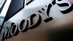 Moody's'in Türkiye Değerlendirmesi Merakla Bekleniyor