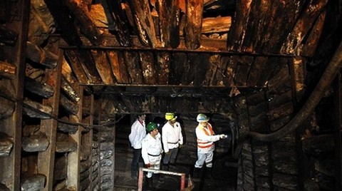 TTK İhaleyle Maden Kuyusunu Derinleştirecek