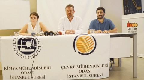 'Tuzla'da Müdahale Yöntemi Yanlıştı'
