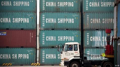 Çin Ekonomisinin Zayıflaması Almanya'yı da Endişelendiriyor