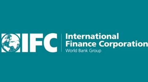 IFC'den Özel Sektöre 1,8 Milyar Dolar Finansman Desteği