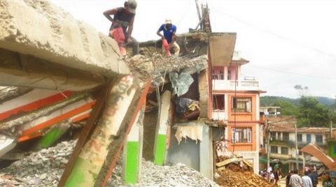 Nepal ve Hindistan'da Deprem Riski Devam Ediyor