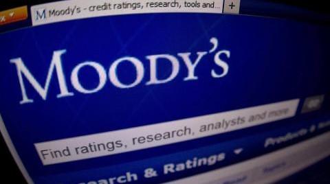 Moody's Türkiye'nin Notunu Güncellemedi